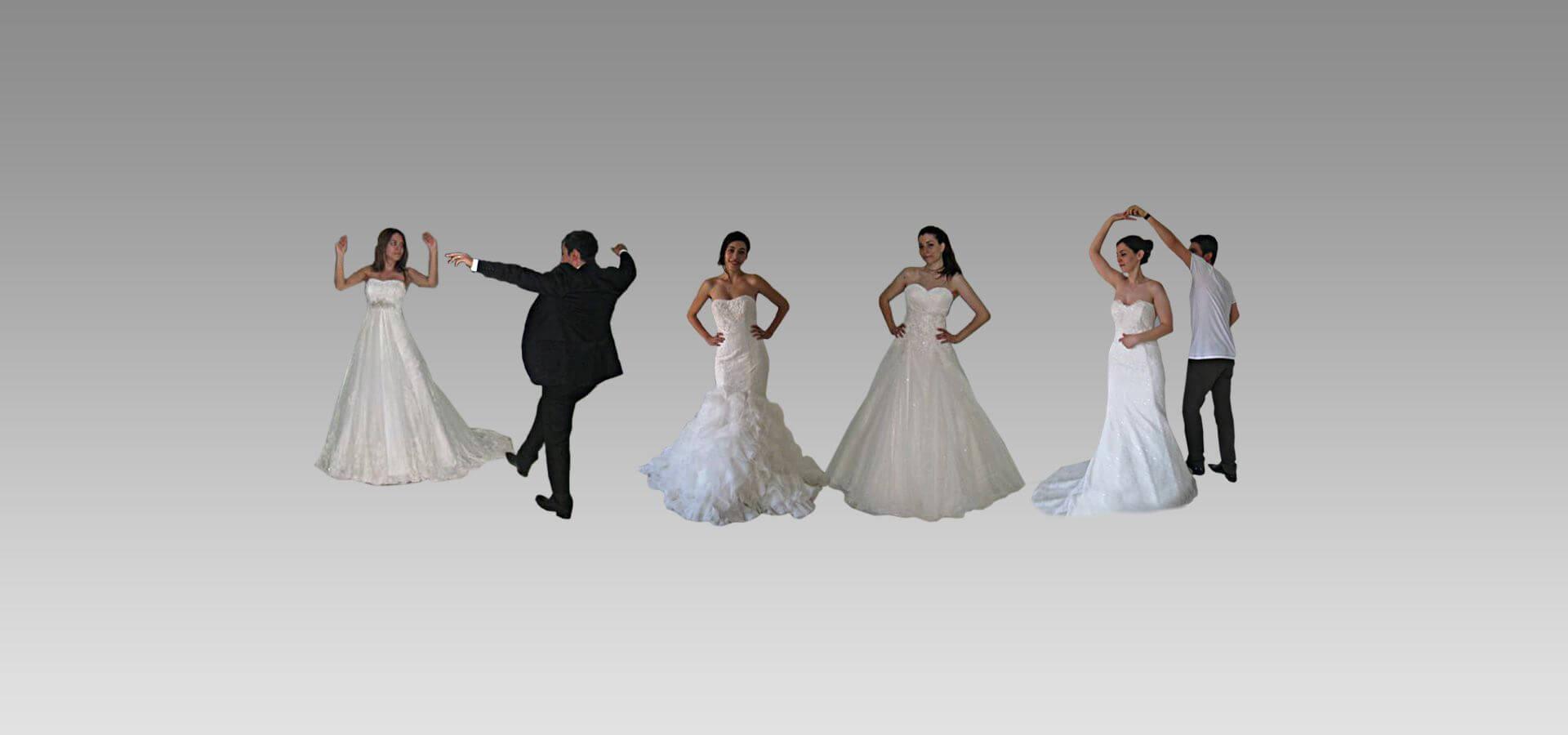 Ankara Düğün Dansları Merkezi