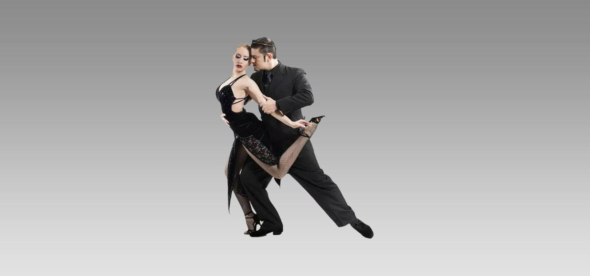 Arjantin Tango Eğitmenliği Sertifikası