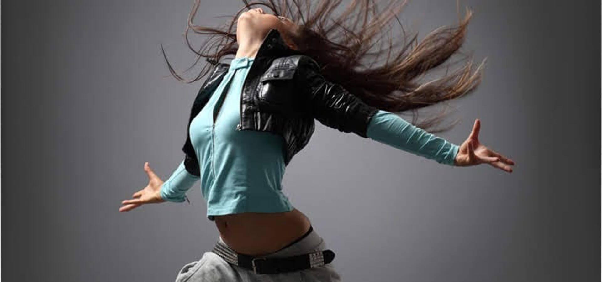 Serbest Stil Dans Eğitmenliği Sertifikası