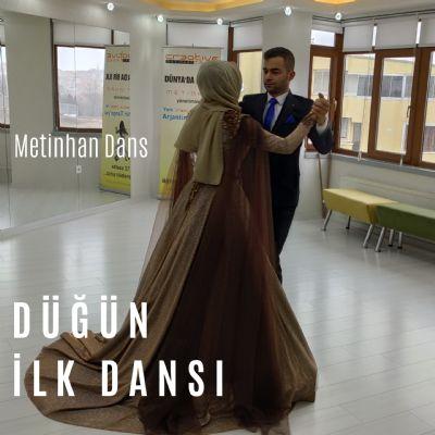 Gelin ve Damat Düğün İlk Dansı