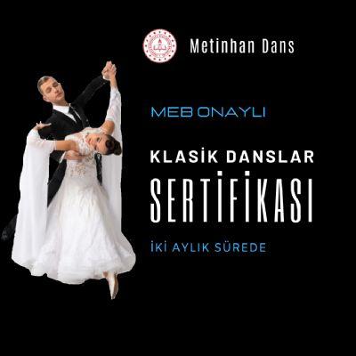 M.E.B Standart Klasik Danslar