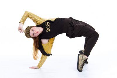 M.E.B Serbest Stil Dansları
