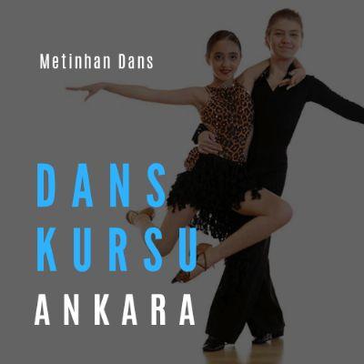 Dans Kursu Özel Ders Eğitimi ve Faydaları